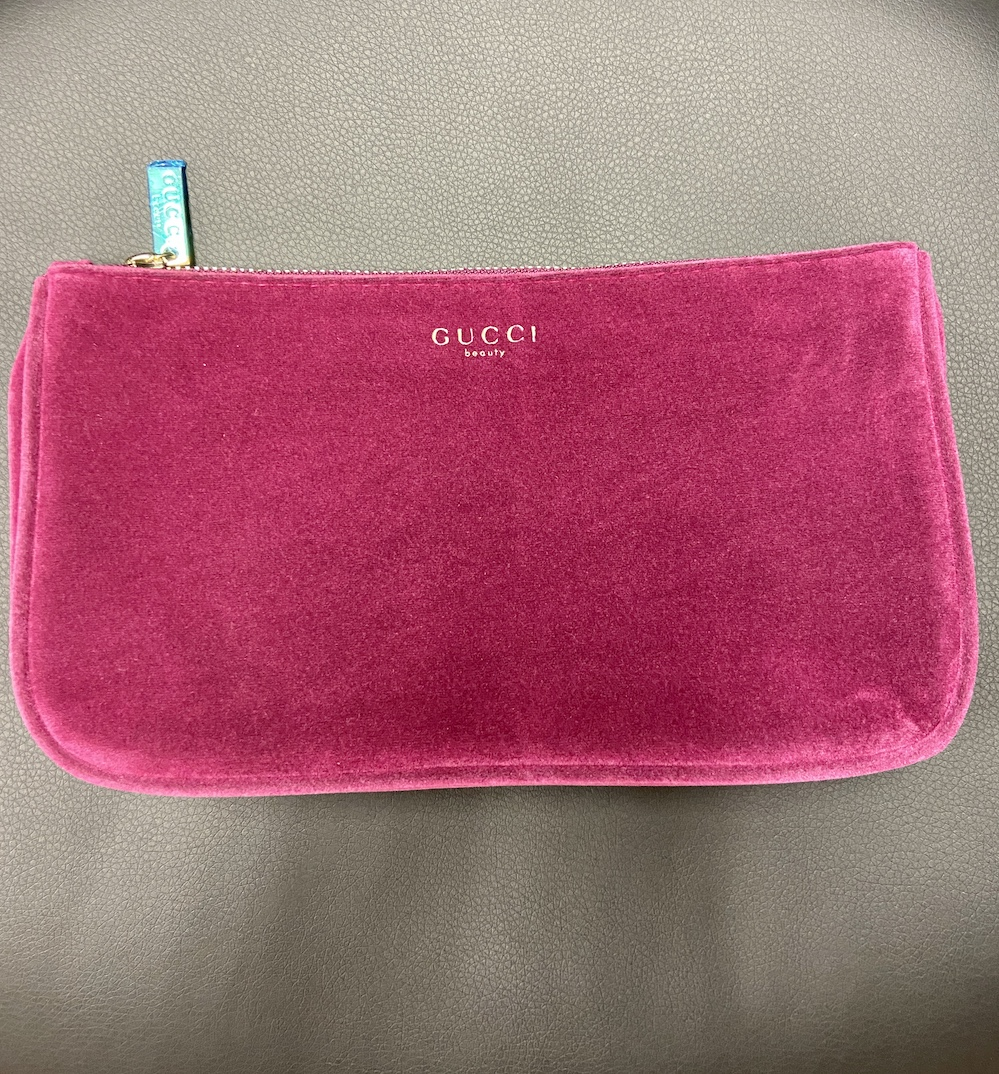 Berry Female Pouch (26x15cm)